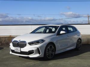 BMW 1シリーズ 118i M sport 弊社元レンタカー・ビジョン・ナビ・SR