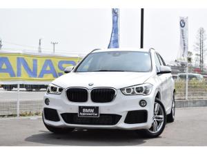 BMW X1 xDrive18d M sport ワンオーナー