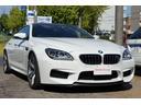 BMW/BMW M6 ディーラー管理 タイヤ交換済 車庫保管 禁煙車 右H
