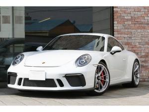ポルシェ 911 911GT3