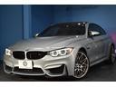 BMW/BMW M4 M4クーペ コンペティションP カーボンルーフ 2年保証