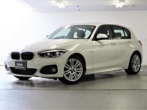 BMW 1シリーズ 118d Mスポーツ 118D Msport 衝突軽減ブレーキ 車線逸脱警告