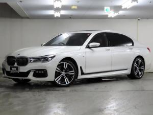 BMW 7シリーズ 740Ld xDrive Mスポーツ