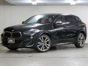 BMW X2 M35i セレクトパッケ-ジ サンルーフ  20インチMホイール