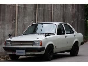 いすゞ ジェミニ ZZ-R 1800DOHC ワタナベAW MOMOハンドル