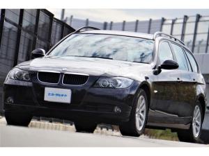 BMW 3シリーズ 320iツーリング ハイラインパッケージ