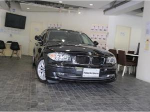 BMW 1シリーズ 116i 1オナプラスパッケージBカメラ純正16AW