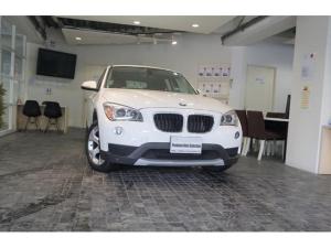 BMW X1 sDrive18i1オナパ-キングサポ-トPKG純ナビBカメ