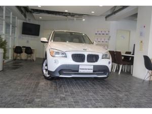 BMW X1 sDrive18i1オナ記録簿6枚コンフォ-トアクセスBカメ