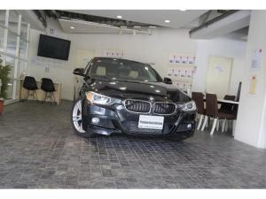 BMW 3シリーズ アクティブハイブリッド3MスポーツD記録5枚ベ-ジュ革Bカメ