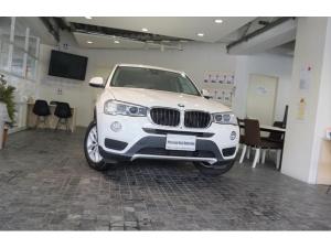 BMW X3 xDrive 20d 1オーナー 360度カメラ 電動テール 地デジ パワーシート