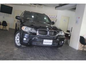 BMW X5 xDrive 35i Mスポーツパッケージ ディーラー整備記録H26.27.29.31有 クルーズコントロール パノラマスライディングルーフ ブラックレザーシート 前後障害物センサー ETC 禁煙
