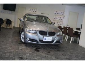 BMW 3シリーズ 325i ハイラインパッケージ ベージュレザーシート パワーシートヒーター 純正ナビ 前後障害物センサー 電動リヤサンシェード ミラー型ETC 禁煙