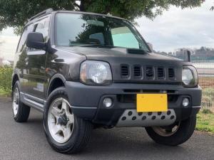 スズキ ジムニー KANSAI 4WD フルセグナビ Bluetooh 車検令和5年3月