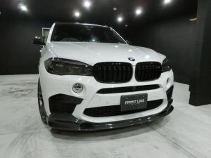 BMW X5 M ベースグレード Mパフォーマンス&3Dデザインカスタム