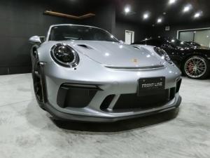 ポルシェ 911 911GT3 RS メーカーオプション300万