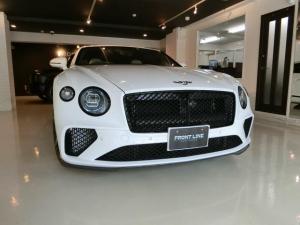 ベントレー コンチネンタル GT ブラックラインスペック シティスペック
