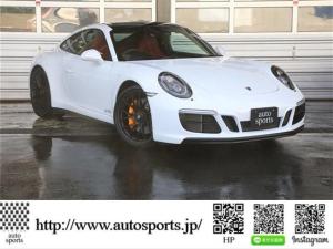 ポルシェ 911 911カレラGTS PDK スポーツクロノPKG