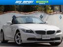 BMW/BMW Z4 sDrive35i 右H 黒革 7速DCT 電動OP PDC