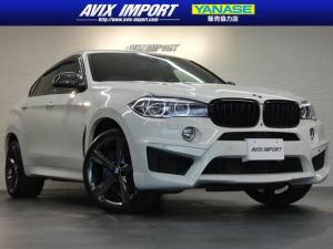 BMW X6 xDrive50i Mスポーツ Schnitzer 21AW
