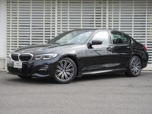BMW 3シリーズ 320i Mスポーツ コンフォートPK ヘッドアップD 禁煙