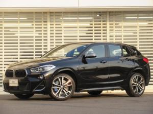 BMW X2 M35i ヘッドアップディスプレイ ACC 19インチAW