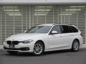 BMW 3シリーズ 320iツーリング 後期型 LEDヘッドライト LEDフロントフォグ ACC ドライブレコーダー 電動リアゲート 2.0ETCミラー HDDナビ バックカメラ DVD再生機能 リアガラスフイルム ワンオーナー