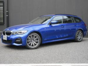 BMW 3シリーズ 320dxDriveツーリングMスポーツハイラインP Mスポーツ コンフォートパッケージ LEDヘッドライト ハイラインパッケージ Bluethooth リアビューカメラ HDDナビゲーション 被害軽減ブレーキ 車線逸脱警告 レーンチェンジウォーニング
