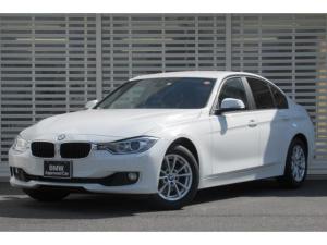BMW 3シリーズ 320i ワンオーナー キセノンヘッドライト ドライビングアシスト クルーズコントロール HDDナビゲーション リアビューカメラ パワーシート コンフォートアクセス ETC 社外ドラレコ SOSコール