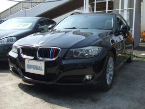 BMW 3シリーズ 320iツーリング ハイラインパッケージ HDDナビ 本革