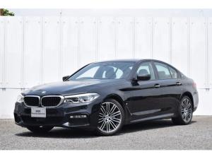 BMW 5シリーズ 530e Mスポーツアイパフォーマンス 正規認定中古車