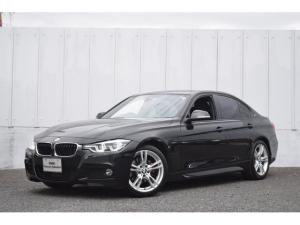 BMW 3シリーズ 330e Mスポーツアイパフォーマンス 正規認定中古車 ワンオーナー車 純正ナビ 社外地デジチューナー アクティブクルコン リアビューカメラ リア障害物センサー ドライバーアシスト LEDヘッドライト SOSコール ETCF2.0 コンフォA