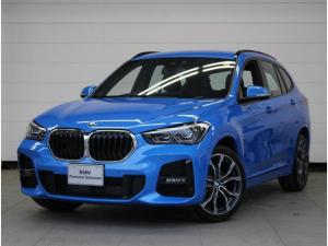 BMW X1 sDrive 18i Mスポーツ アドバンスアクティブPKG