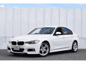 BMW 3シリーズ 320i Mスポーツ 正規認定中古車 ワンオーナー車両 Mスポーツ アクティブクルーズ idriveナビ リアビューカメラ リア障害物センサー ETC2.0 ドライビングアシスト コンフォートアクセス キセノンヘッドライト
