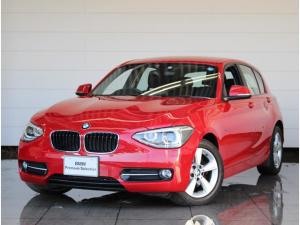 BMW 1シリーズ 116i スポーツ HDDナビゲーション リヤビューカメラ 障害物センサー 地上デジタルTV キセノンヘッドライト ETC車載器 オートライト ミュージックコレクション Bluetoothオーディオ