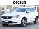 ボルボ/ボルボ XC60 T6 AWD SE