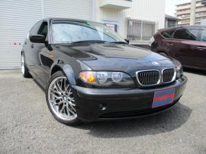 BMW 3シリーズ 325i ハイラインパッケージ グレーレザー F225R255・18インチAW  取説 手帳 記録簿  パワーシート シートヒーター Bluetooth