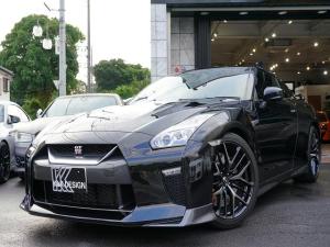 日産 GT-R ブラックエディション フェニックスパワーリミッターカット