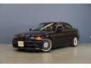 BMWアルピナ/アルピナ B3 3.3リムジン ETCサンルーフ電動シート純正18AW