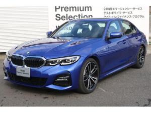 BMW 3シリーズ 320i Mスポーツ 認定中古車 Bカメラ ETC ナビ
