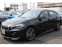 BMW/BMW 118i Mスポーツ ヒートシーター 認定中古車