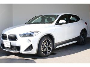 BMW X2 sDrive 18i MスポーツX ETC バックカメラ 認定中古車