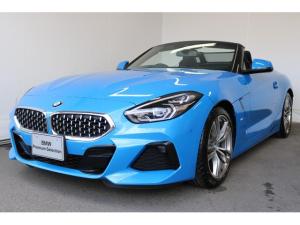BMW Z4 sDrive20i Mスポーツ ETC HUD ACC Bカメラ 認定中古車