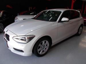 BMW 1シリーズ 116i キセノン 純正HDDナビ ディーラー整備車両