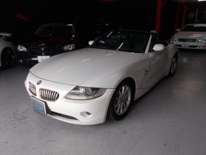 BMW Z4 2.2i 電動オープン キセノン HDDナビ 地デジ D整備