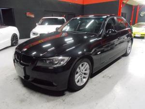 BMW 3シリーズ 320i キセノンライト プッシュスタート アルミ