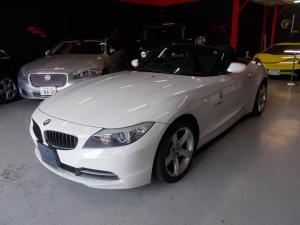 BMW Z4 sDrive23i キセノン 電動オープン ナビ地デジ