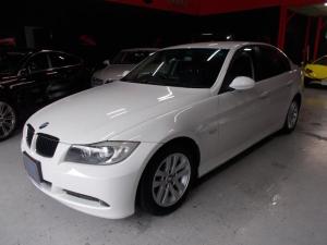 BMW 3シリーズ 320i キセノン 社外ナビ アルミ ディーラー整備車両