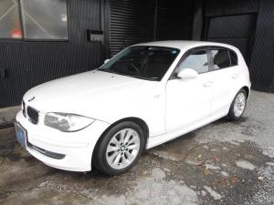 BMW 1シリーズ 116iキーレス16インチ純正アルミETC