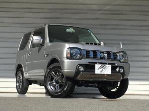 スズキ ジムニー ランドベンチャー 4WD 1年保証付